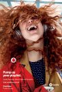 Vodafone advertisement by Sydney based photographer Billy Plummer