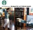 Sam I Am_Paul Barbera_Starbucks