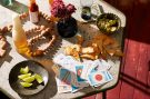 Nachos by Sydney based food and lifestyle photographer Benito Martin. Benito is represented by production and photography agency Sam I Am Management
