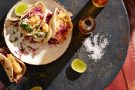 Taco by Sydney based food and lifestyle photographer Benito Martin