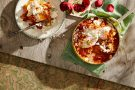 Chilaquiles by Sydney based food and lifestyle photographer Benito Martin