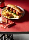 Meatball Sub by Sydney based food and lifestyle photographer Benito Martin