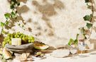 Mediterranean food by Sydney based food and lifestyle photographer Benito Martin.