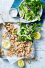 Salt and Pepper Calamari by Sydney based food and lifestyle photographer Benito Martin