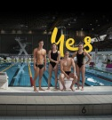 Tobias Rowles photographs Commonwealth Games for Optus