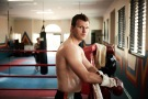 Jeff Horn by Tobias Rowles for GQ Australia