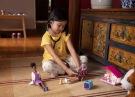 210405 Barbie Hallway 1451